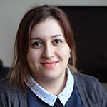 Mouna Loucif