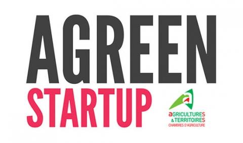 agreen-start-up