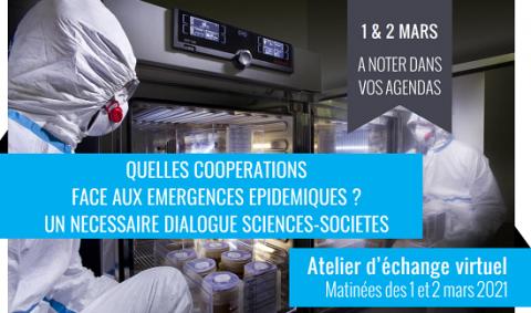 santé-one health- coopérations-épidemies-Agropolis-Inrae-ENVT