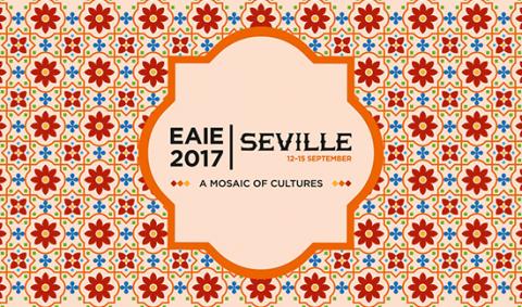 logo EAIE 2017