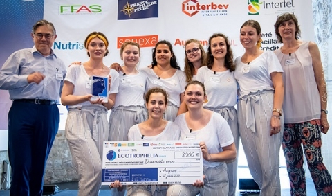 Ecotrophelia- concours-innovation-alimentaire-2019
