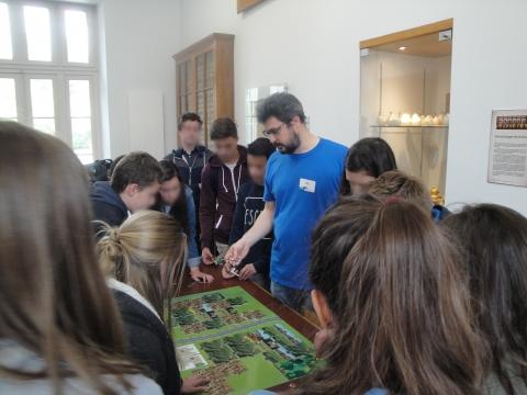 PayZZage : jeu de plateau isur l'agroécologie
