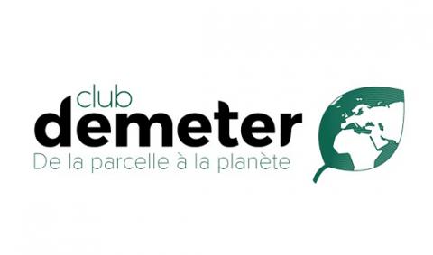 club demeter - remise de prix - 2021