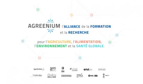 Agreenium, alliance 2021