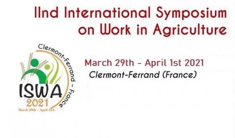 symposium, agriculture, INRAE