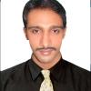 Portrait de Hilal Shah